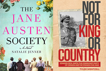 The Jane Austen Society and Not for King or Country
