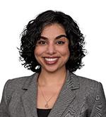 Sabrina Bandali, J.D. 2011