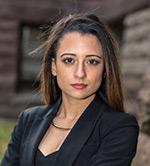Marianne Salih, J.D. 2014