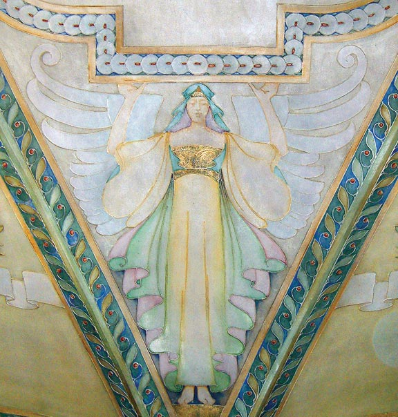 Flavelle Ceiling - Angel