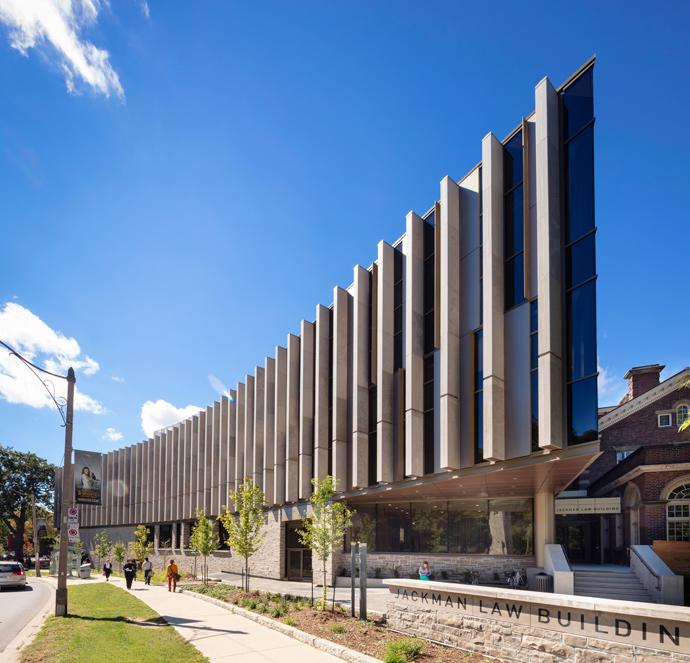 Career Development Office University Of Toronto Faculty