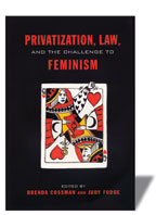 Privatization, Law, and the Challenge to Feminism