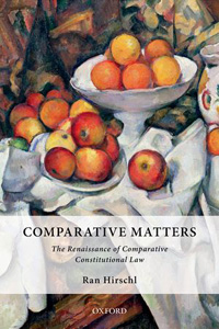 Comparative Matters: The Renaissance of Comparative Constitutional Law