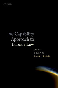 The Capability Approach to Labour Law