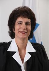 Justice Daphne Barak-Erez
