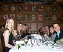 Law Ball 2004, Hart House Great Hall