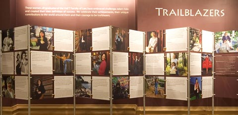 The Trailblazers Photo Exhibit