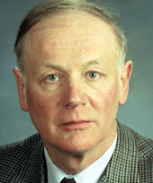 Prof. Stephen Waddams