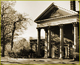 Old picture of Flavelle House