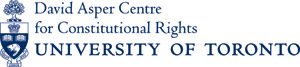 David Asper Centre for Constitutional Rights