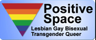 LGBTQ Positive Space