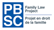 PBSC Family Law Project