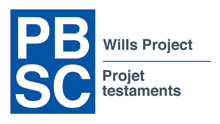 Pro Bono Students Canada Wills Project