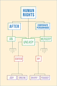 Human Rights after Corporate Personhood: An Uneasy Merger?