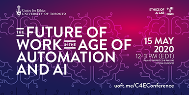 C4eJournal the future of work in the age of automation and AI
