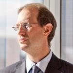 Mark Wiseman, LLB/MBA 1996
