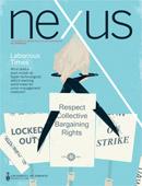 Nexus Winter/Fall 2012