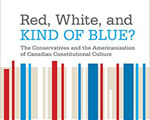 Red, White, and Kind of Blue?