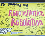 Reconciliation Resolutions