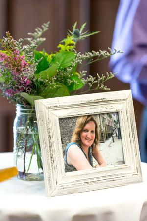 Cheryl Anne Stacey Barlow, 1972 – 2016