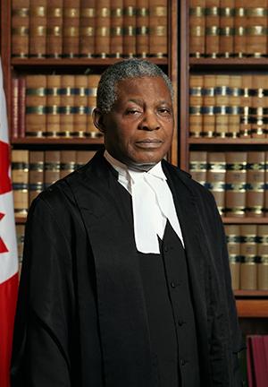 Justice Julius Isaac