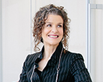 Anne Ristic, LLB 1986