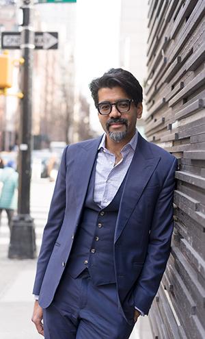 Yousuf Aftab, JD 2006
