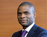 Cornell Wright, JD/MBA 2000