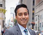 Gordon Raman, LLB/MBA 1996