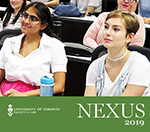 Cover of Nexus 2019
