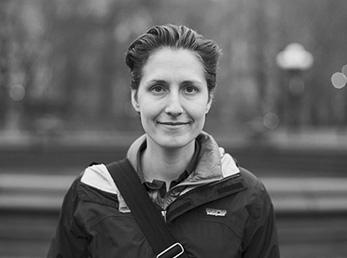 Prof. Nicole Starosielski