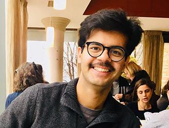 Ahmed Elahi