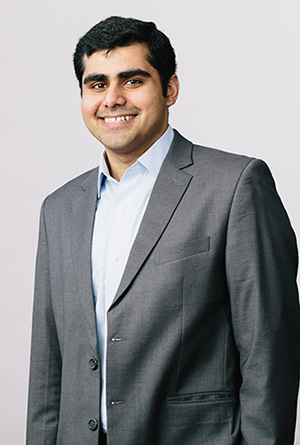 Muhammad Ansab, JD 2019
