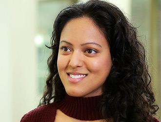 Maressa Singh, 3L