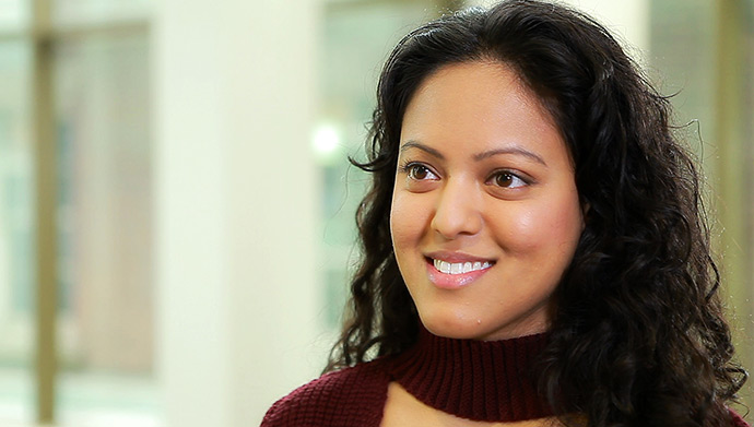 Maressa Singh