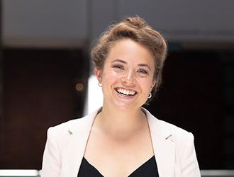Sarah Feutl