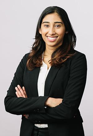 Davina Shivratan
