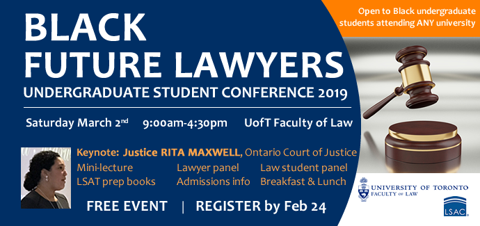 Black Future Lawyers Conference