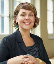 Anna Flaminio, June Callwood Fellow in Aboriginal Law