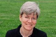 Photograph of Prof. Jutta Brunnée