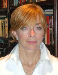 Photograph of Hon. Gloria Epstein