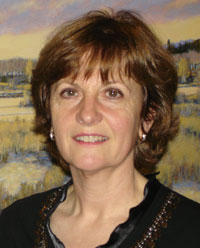 Photograph of Hon. Heather Holmes