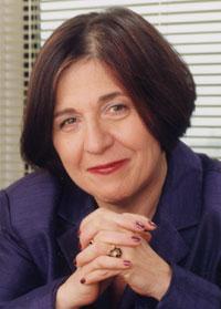 Photograph of Anita Lerek