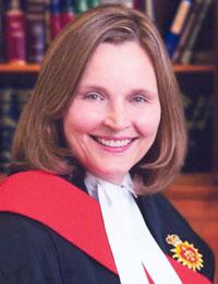 Hon. Elizabeth Stewart