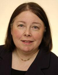 Photograph of Lisa M. Weinstein