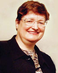 Christine Riddolls Anderson