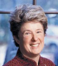 Prof. Emeritus Rebecca Cook