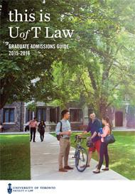 Graduate Program Guidebook