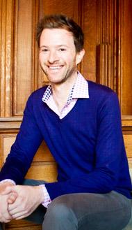 Patrick Simon