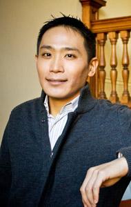 Y.Y. Chen, SJD student
